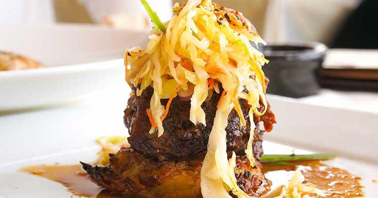 HK STYLE BREAKFAST TOMATO BEEF MACARONI SOUP 蕃茄牛肉通粉 素食 港式茶餐廳早餐