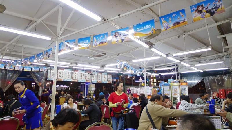Kam Sha Kok Hong Kong Dai Pai Dong Nomss.com Delicious Food Photography Healthy Travel Lifestyle