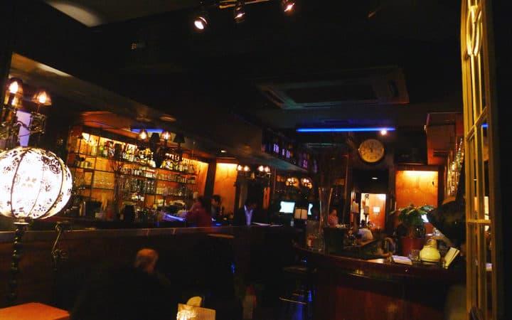 Ilan Cafe Bar Hong Kong Nomss.com Delicious Food Photography Healthy Travel Lifestyle