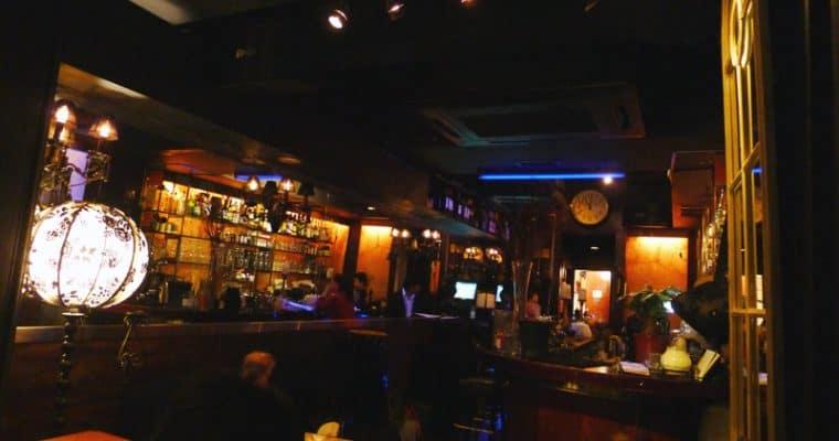 Ilan Cafe Bar Hong Kong | Hookah in Central
