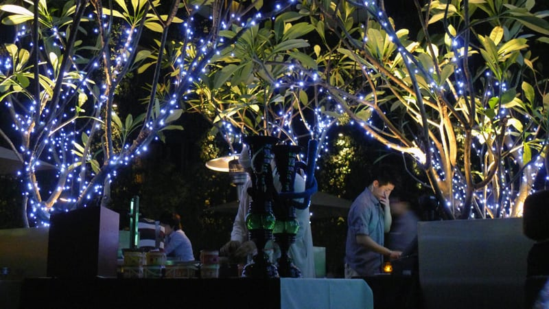 Vibes Bar The Mira Hong Kong Hotel Nomss.com Delicious Food Photography Healthy Travel Lifestyle