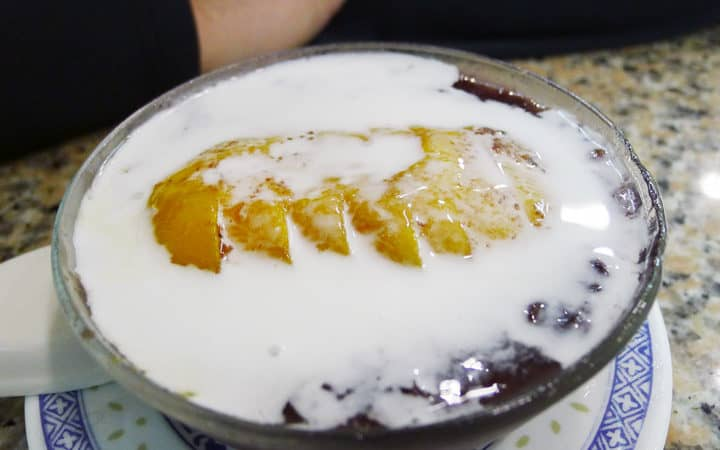 TEI MOU KOON desserts Hong Kong Nomss.com Delicious Food Photography Healthy Travel Lifestyle