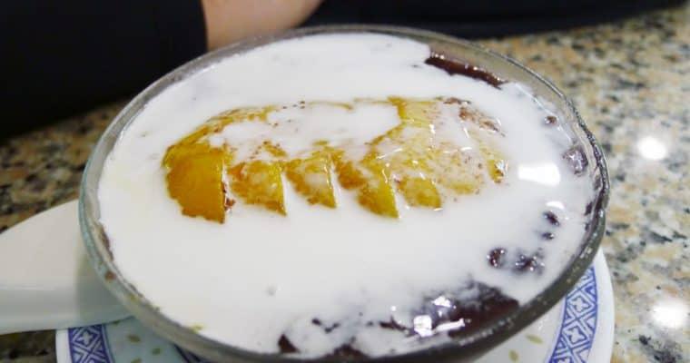 Tei Mou Koon Desserts Hong Kong | Kowloon City 地茂館甜品