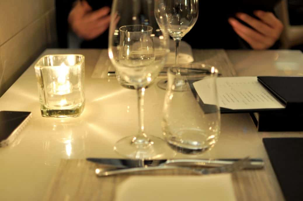 Most Romantic Restaurant Best Date Night Vancouver