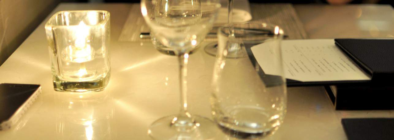 Best Date Night Restaurants Vancouver | Most Romantic Restaurant in Vancouver