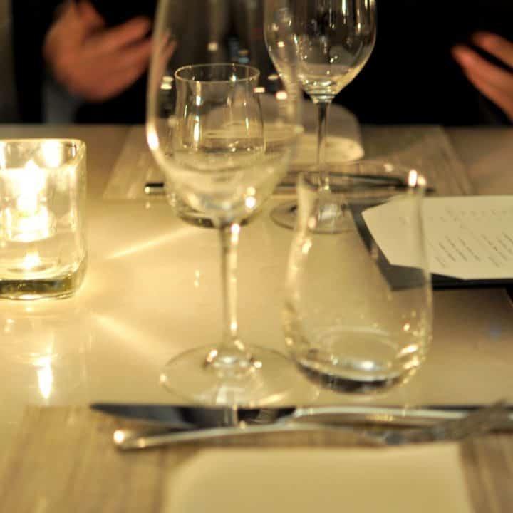 Most Romantic Restaurant Best Date Night Vancouver