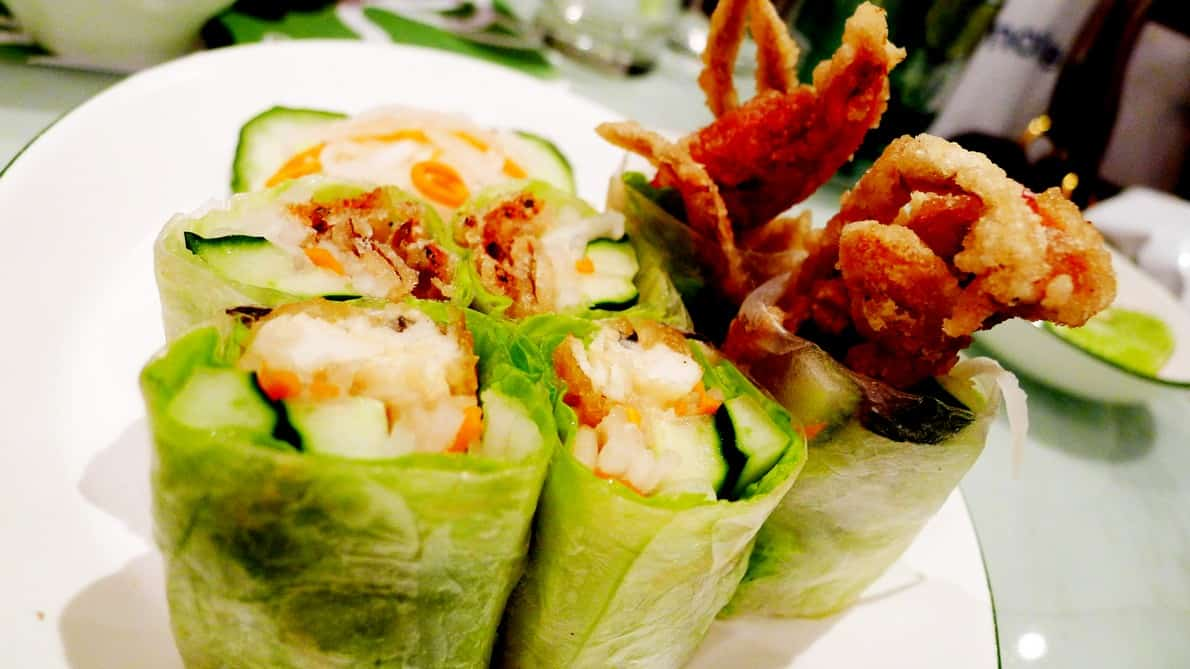 Nha Trang Vietnamese Restaurant Hong Kong (Tsim Sha Tsui) | 芽莊越式料理