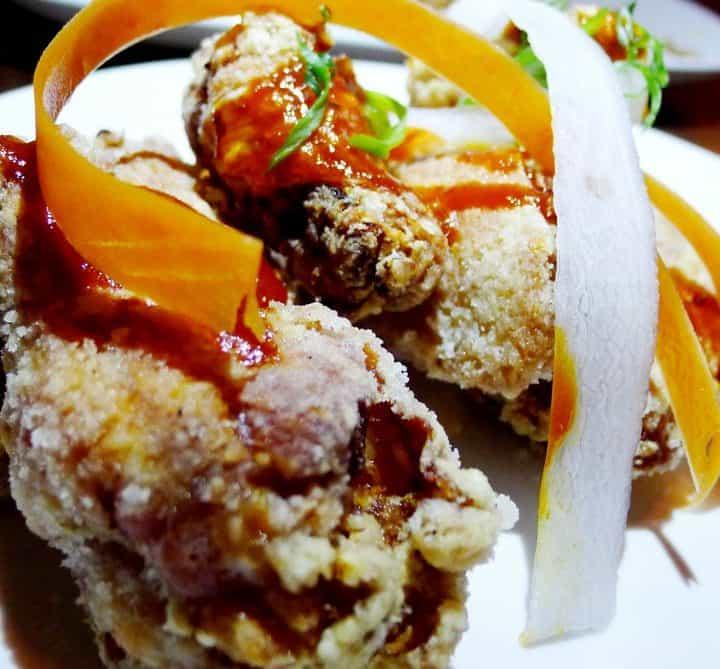 pidgin vancouver gastown pidgin chicken wings recipe