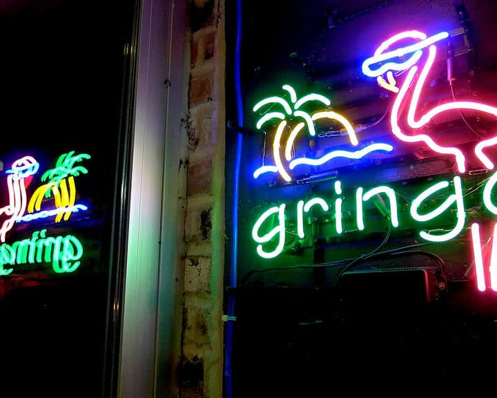 Gringo Vancouver Gastown blood alley mexican tacos nachos