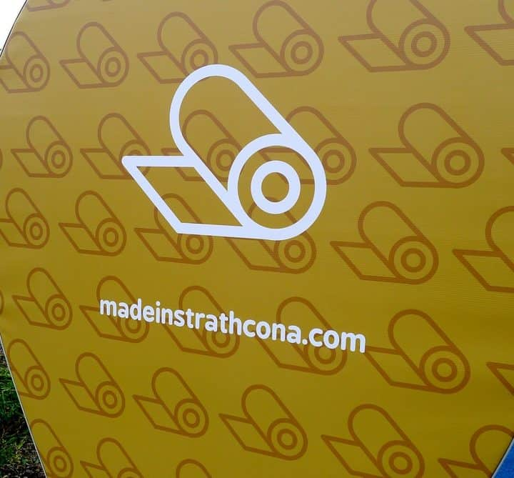 MADE IN STRATHCONA TOUR VANCOUVER promo code food tour business tour
