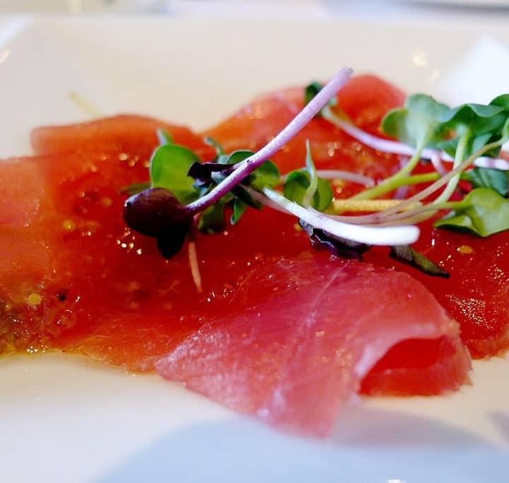 Zest Japanese Cuisine Vancouver best upscale Japanese Vancouver