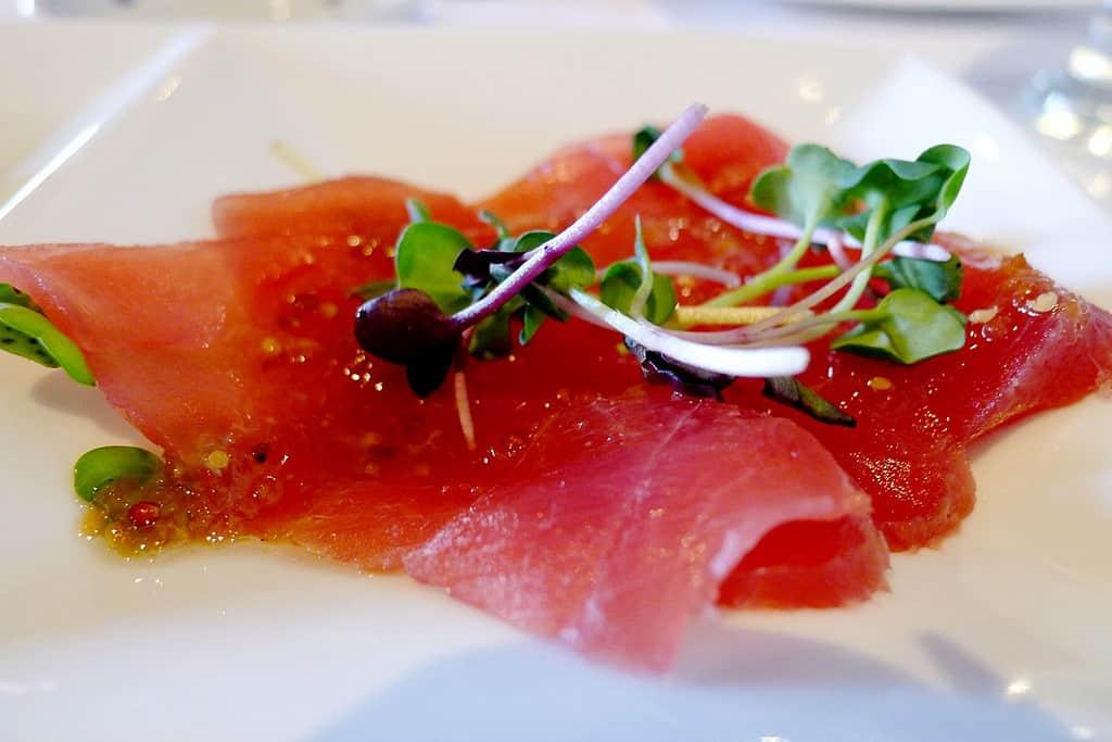 Zest Japanese Cuisine Vancouver (Arbutus Ridge) | Upscale Japanese Fine Dining