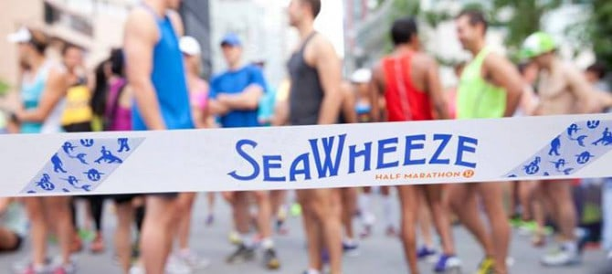 Lululemon SeaWheeze 2014 Half Marathon: What to Eat Before The Race