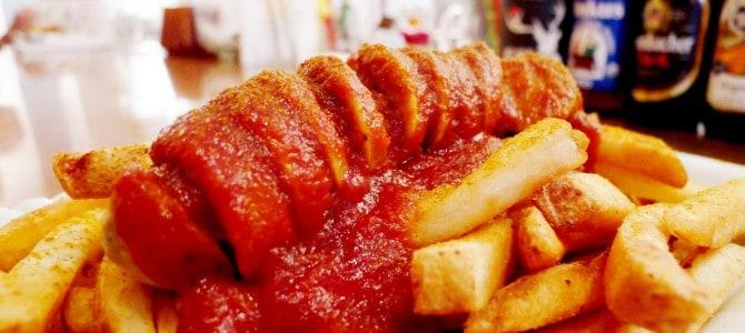 Bestie Vancouver Chinatown | Bestiewurst x Currywurst German Restaurant