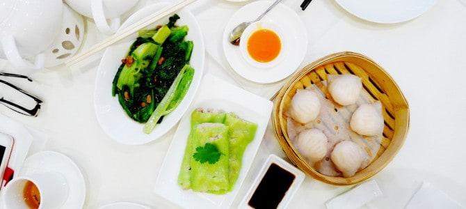 Chef Tony Seafood Restaurant Richmond | Fancy Dim Sum 頤東大酒樓