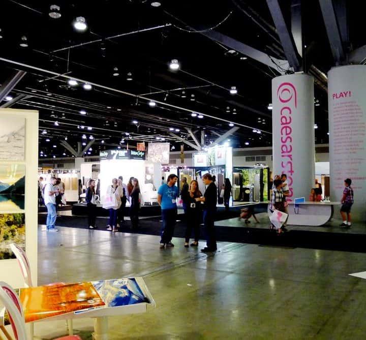 IDSWEST 2014 Interior Design Show West Vancouver nomss.com instanomss