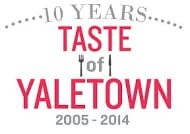 10th annual Taste of Yaletown 2014 #TOY2014 #instanomss nomss.com
