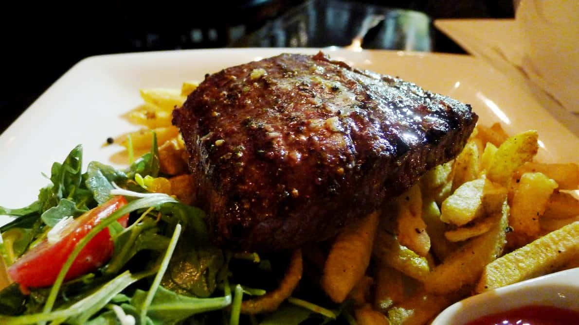 Central Bistro Vancouver | Casual Neighborhood Comfort food