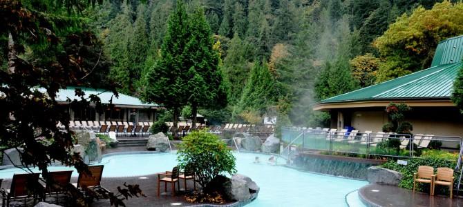 Harrison Hot Springs Resort and Spa | Honeymoon Getaway