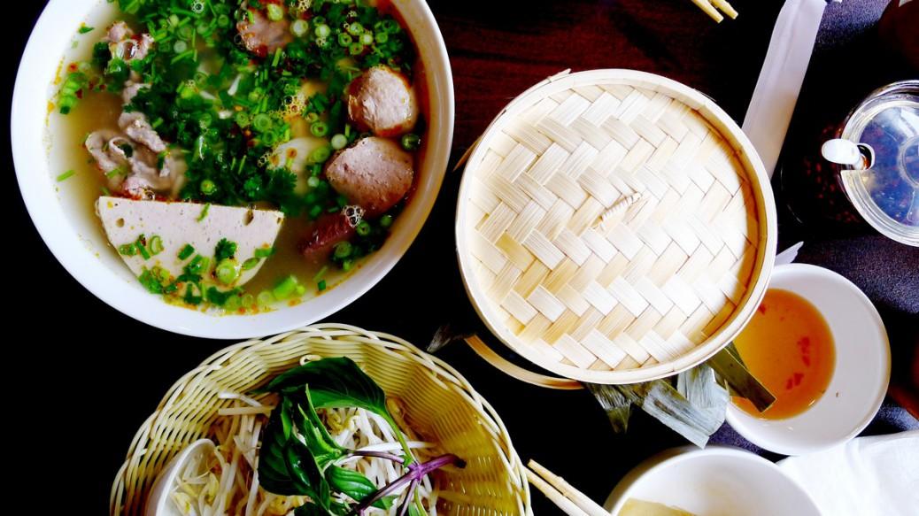 Best Pho in Vancouver Vietnamese Restaurant Vancouver Hanoi Nomss.com