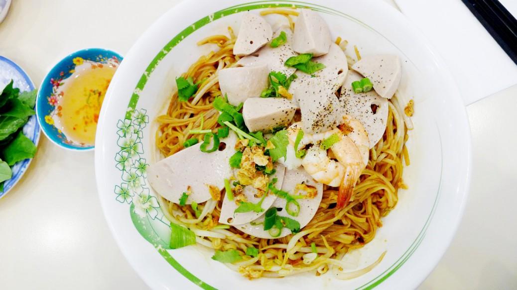 New Asia Deli Restaurant Richmond Vietnamese best pho noodles Nomss.com