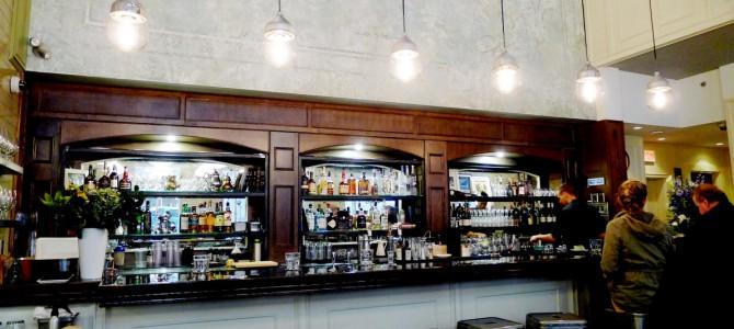 New Cafe Medina Vancouver Richards | Brunch