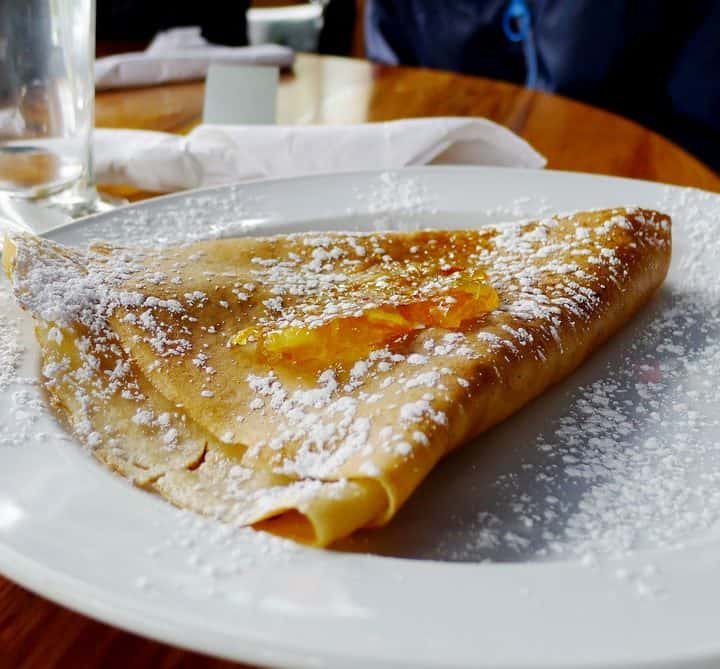 Crepe Montagne Whistler French Creperie instanomss nomss Whistler Blackcomb Village