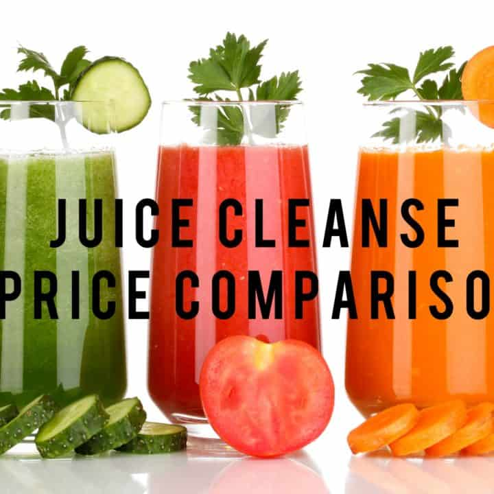Juice Cleanse Price Comparison Best Juice Cleanse Vancouver Nomss Instanomss