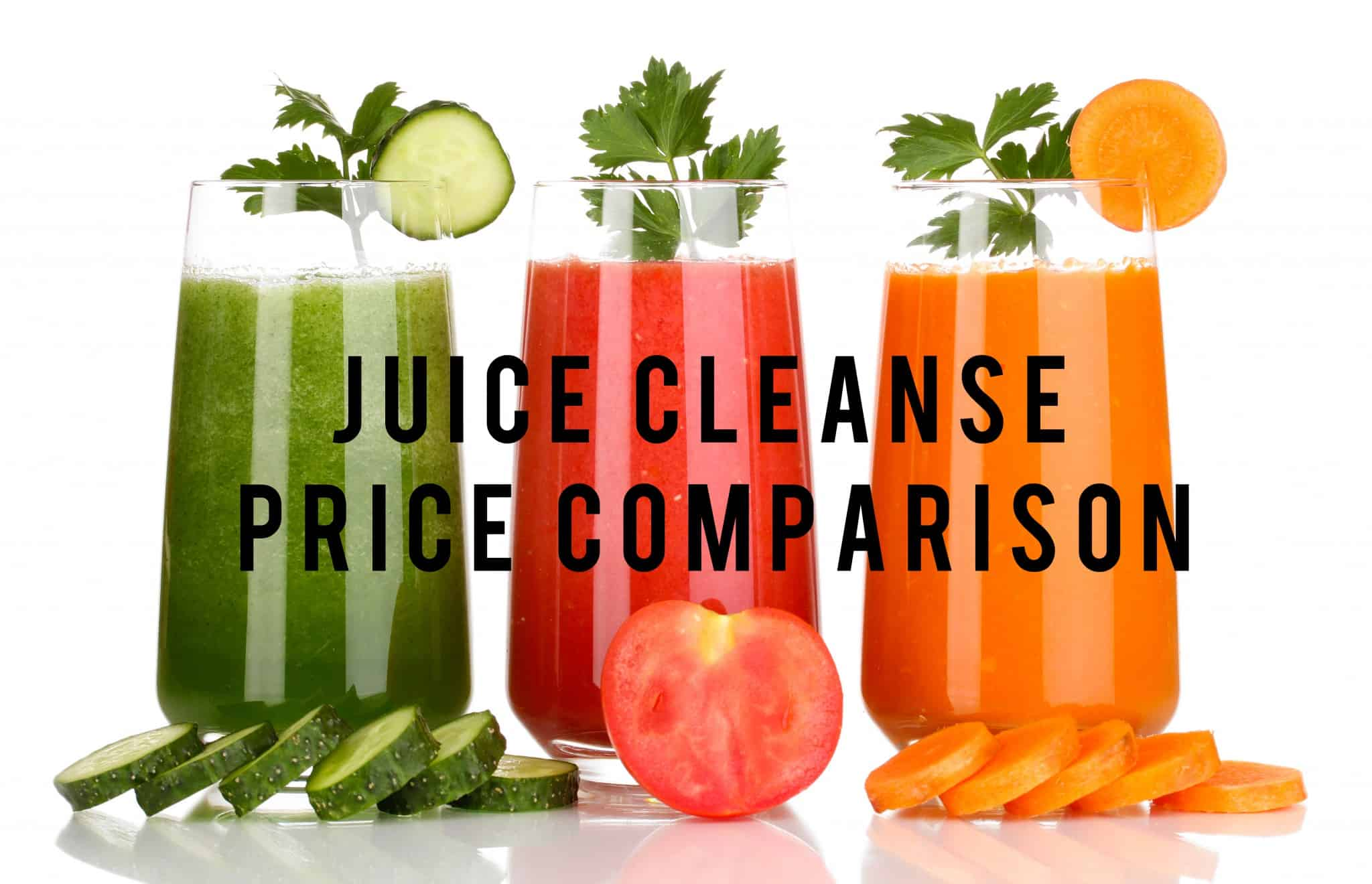 Juice Cleanse Price Comparison | Best Juice Cleanse Vancouver