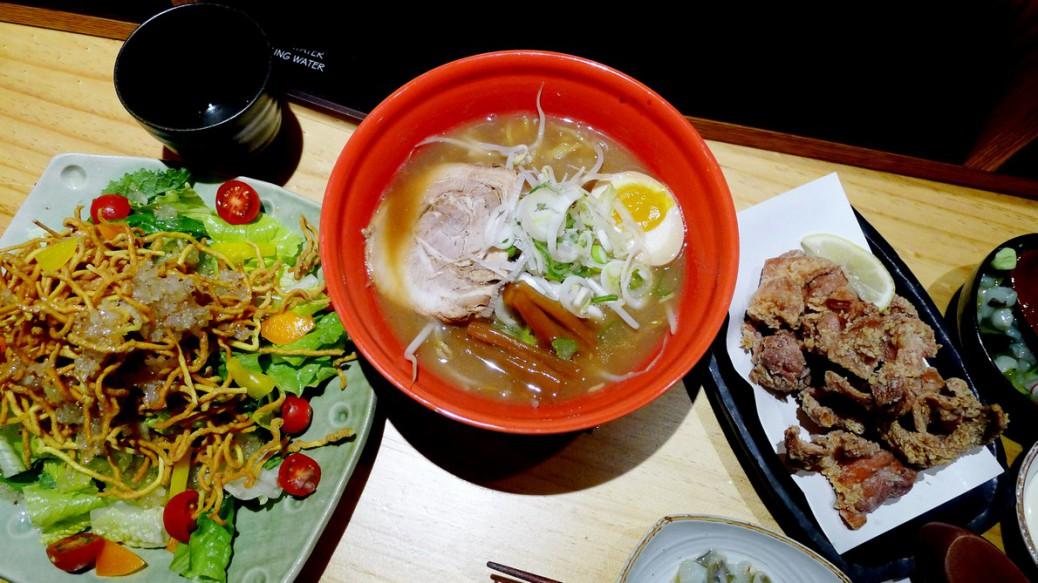 Makoto Ramen Coquitlam Japanese Restaurant Instanomss nomss instanomss