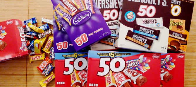 Halloween Candy Sale | November 1st After Halloween Candy Sale