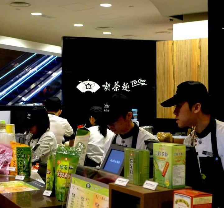 Ten Ren Tea To Go Eslite Causeway Bay Hong Kong instanomss nomss 0006