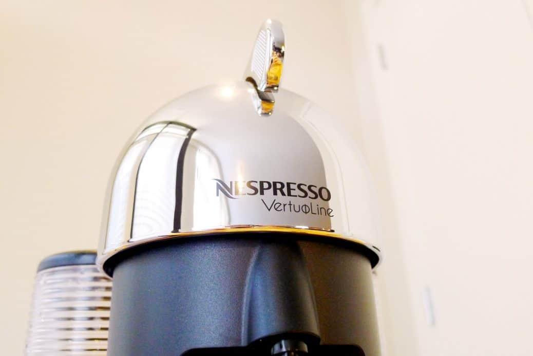 Nespresso Vertuoline Coffee Espresso Machine instanomss nomss