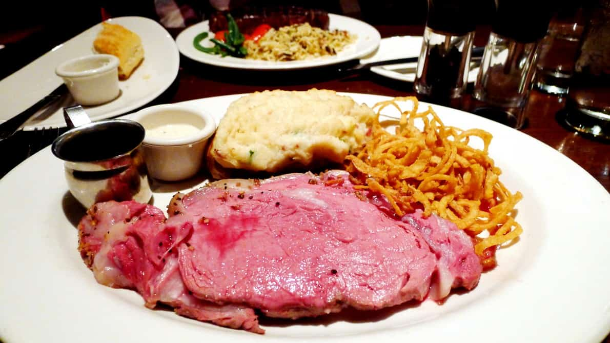 The Keg Steakhouse Coquitlam | Dine Out Vancouver