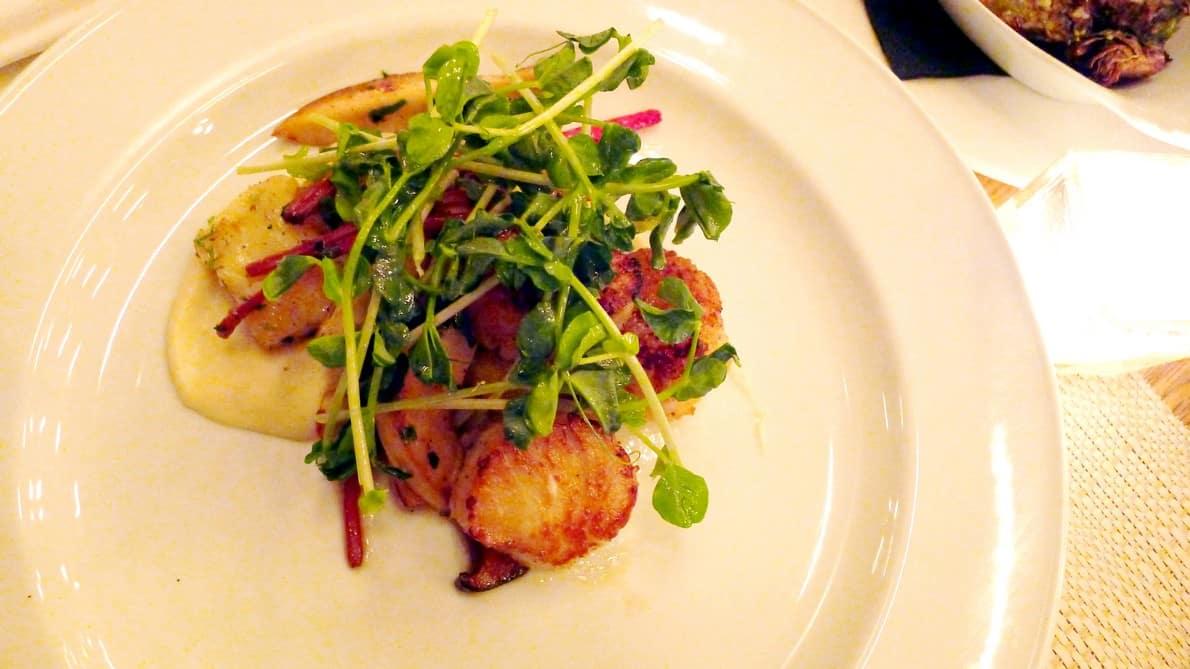 West Oak Restaurant Yaletown | Dine Out Vancouver