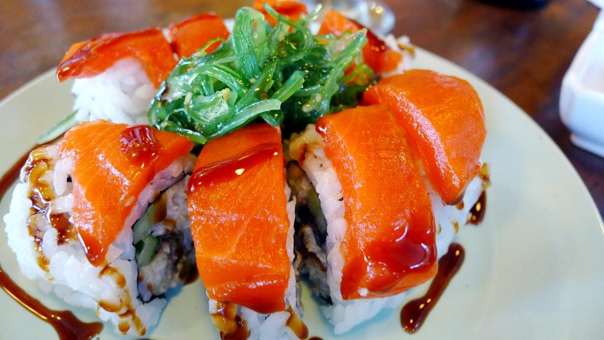 Sushi Mori Coquitlam   Closed Due to Fire