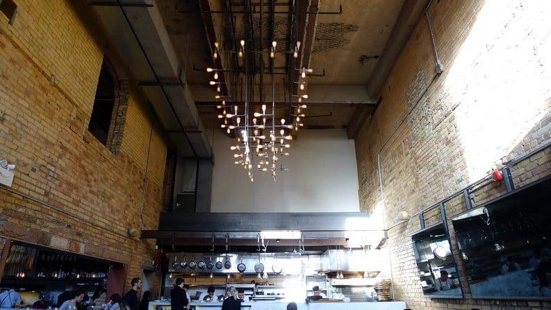 Buca Toronto King   Canada's Best New Restaurant
