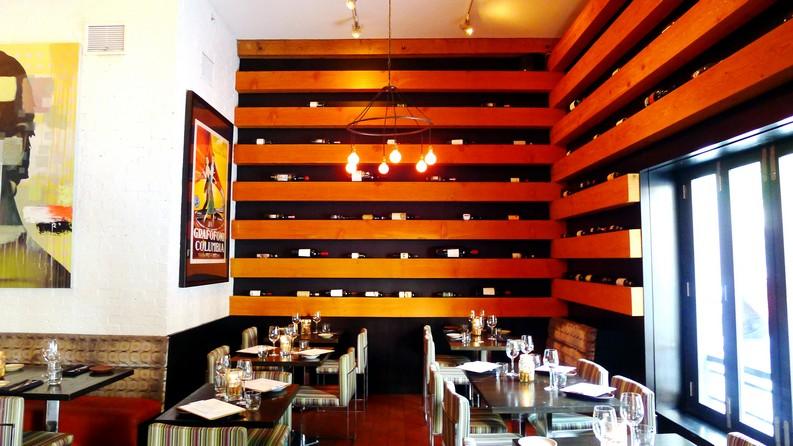 Cibo Trattoria Vancouver Italian Restaurant UVA Instanomss Nomss