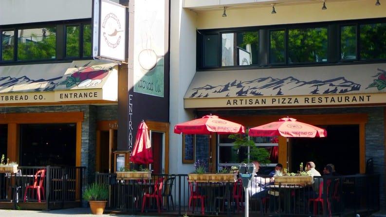 Rocky Mountain Flatbread Vancouver | Kitsilano Pizza and Patio