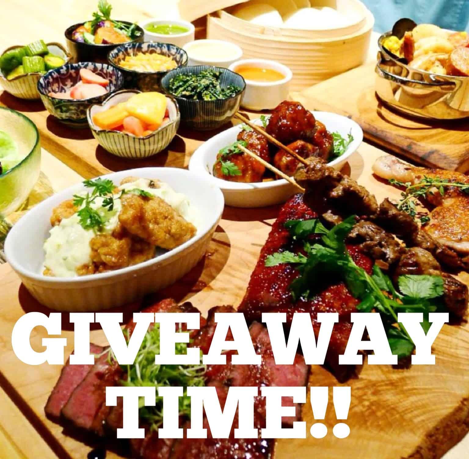 WIN $50 Gift Card to Gyoza Bar Vancouver | Aburi Restaurants