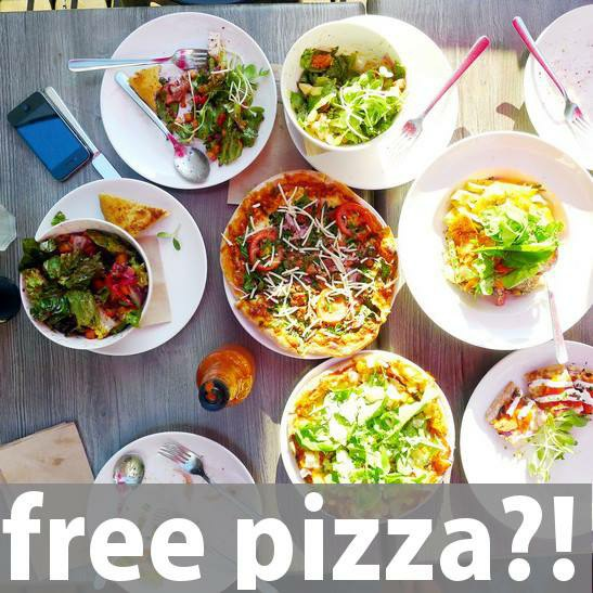 WIN $30 GIFT CARD TO ROCKY MOUNTAIN FLATBREAD INSTANOMSS NOMSS