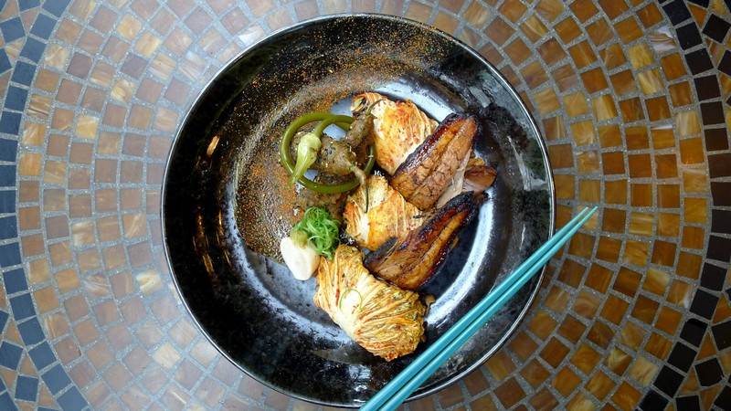Argan Bistro Vancouver | New Pacific Northwest Restaurant on Robson Street