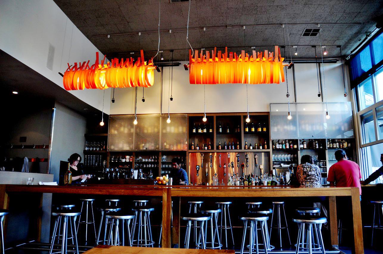 Delarosa San Francisco (Marina / Cow Hollow) | Italian Pizza