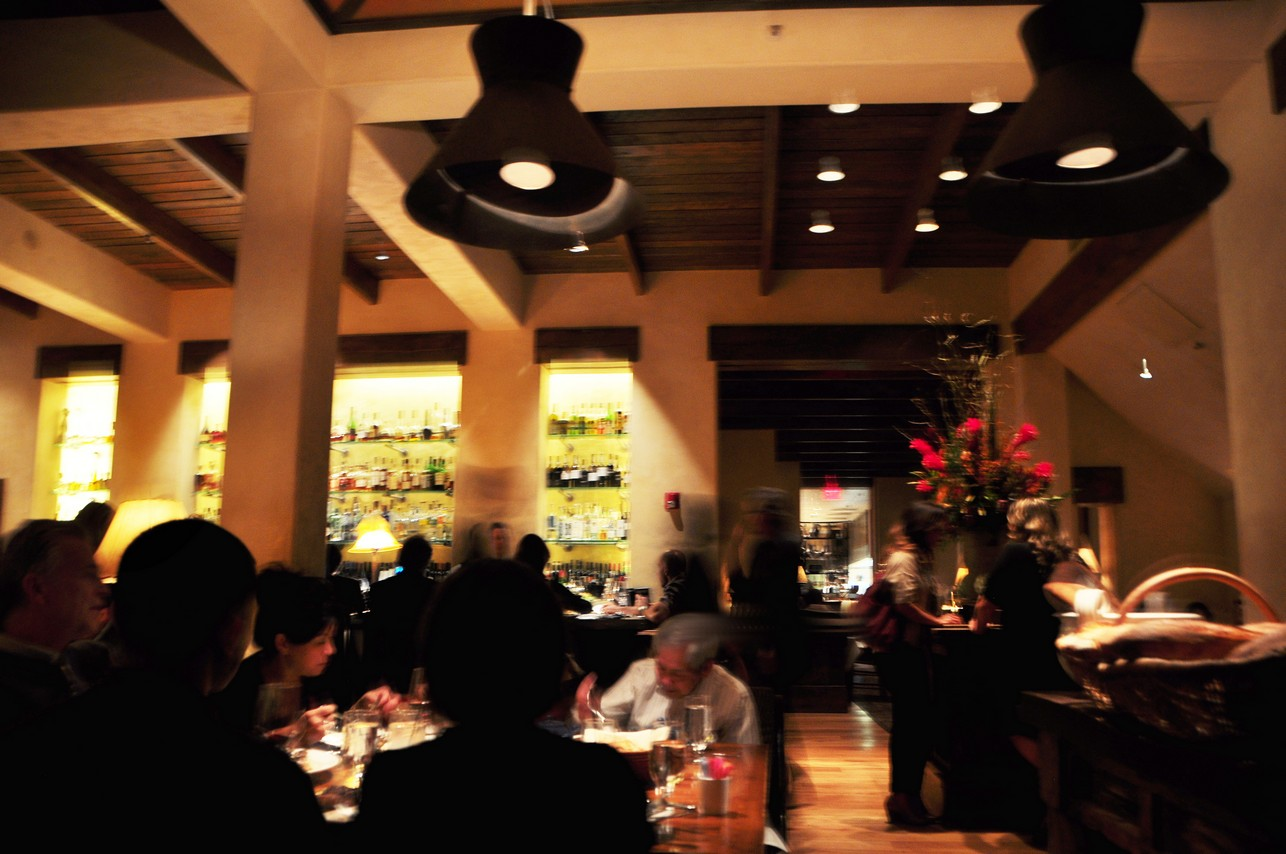 Kokkari Estiatorio Greek Restaurant San Francisco Financial District iNSTANOMSS NOMSS