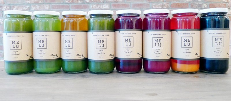 MELU Juice and Health Bar Vancouver | Raw Vegan + Gluten Free + Cold Press Juice & Smoothies
