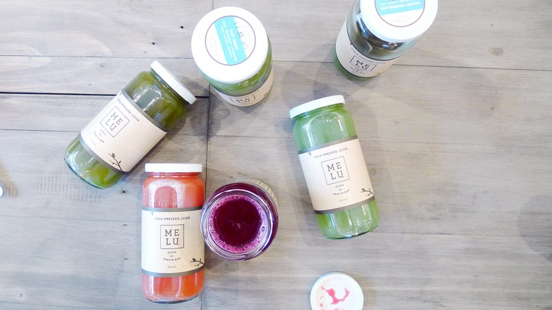 MELU Juice and Health Bar Vancouver Raw Vegan Gluten Free Smoothie Juice Instanomss Nomss