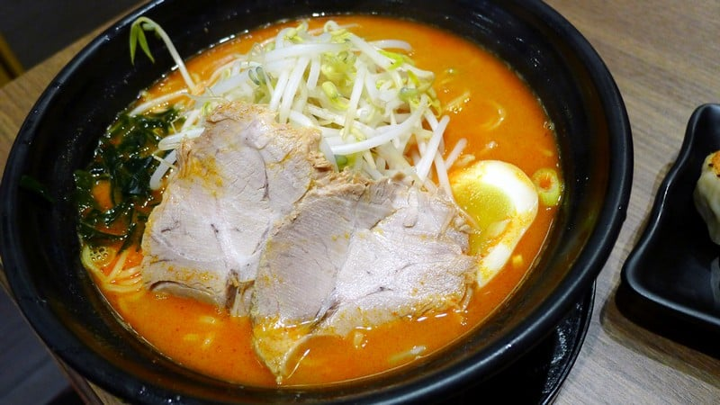 YAH YAH YA Ramen Richmond | Japanese Noodles リッチモンドでラーメン屋家家家