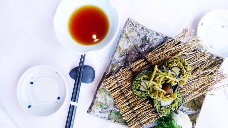 Zest Japanese Cuisine Vancouver | Casual Fine Dining Restaurant