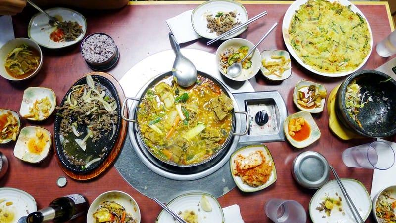 Jeong Ga Nae Coquitlam Center Korean Restaurant Instaomss Nomss