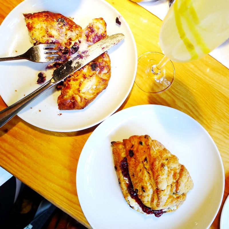 L abattoir vancouver brunch gastown french restaurant - French cuisine vancouver ...
